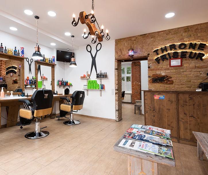 throne friseur Prenzlauer Berg Berlin haare schneiden Barbershop Rasieren Bartschnitt Herren Waschen Schneiden Föhnen Stylen 11